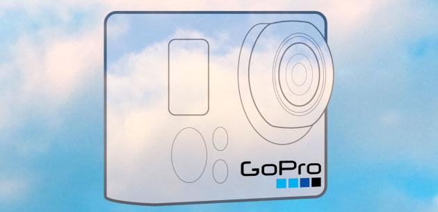 GoPro sviluppa app mobile di Video Editing