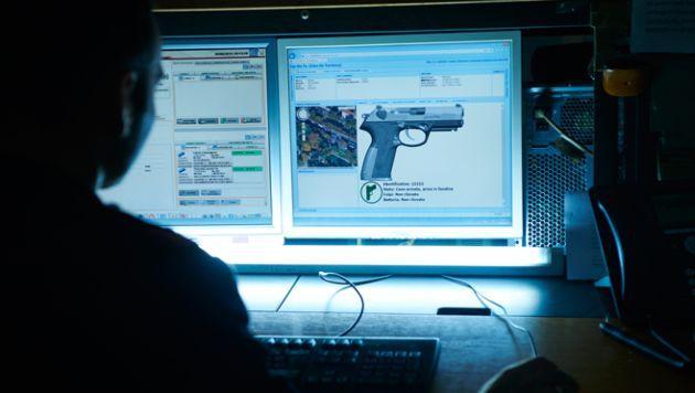 Beretta PX4 Storm-i: Pistola Smart in dotazione ai Carabinieri di Milano