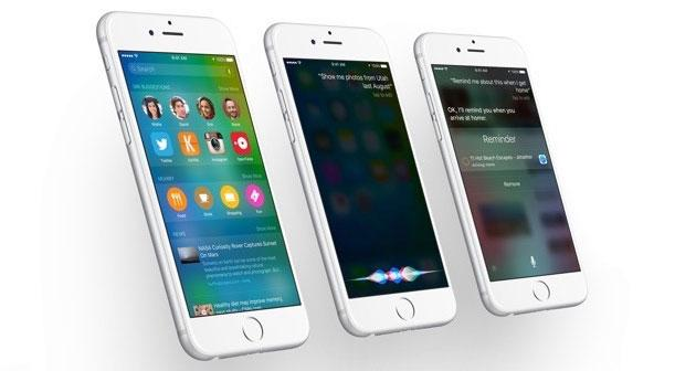 Apple iOS 9 in arrivo a Settembre