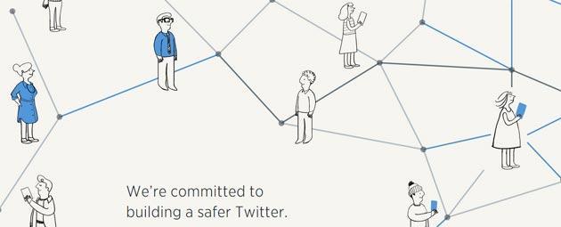 Twitter, nuovo Centro per la Sicurezza degli utenti