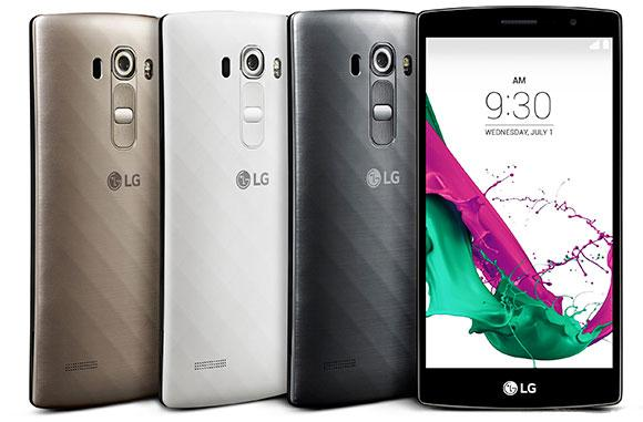 LG lancia G4 Beat con chip Snapdragon 615, display 5.2 FHD