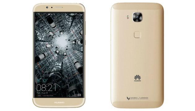 Huawei G8 diventa ufficiale, foto e specifiche di Huawei G8