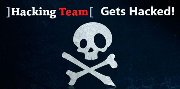 Hacking Team, hacker contro hacker, online 400 GB di dati governativi
