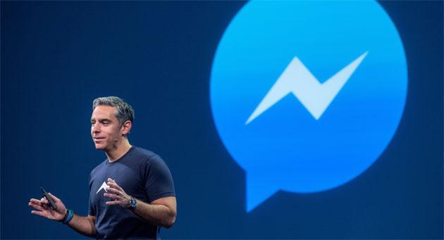Facebook sviluppa Moneypenny, il suo assistente virtuale