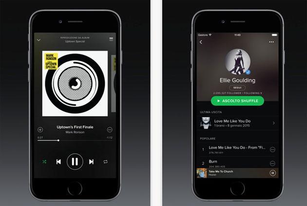 Apple risponde a Spotify su pratiche anticoncorrenziali: Spotify ha torto