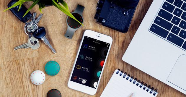 Misfit Flash Link, nuovo fitness tracker che controlla applicazioni e dispositivi intelligenti di casa