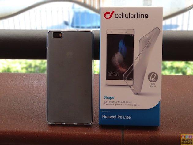cellular line custodia huawei p9 lite