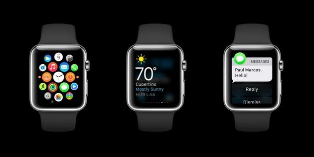 Apple Watch: come si gestiscono gli Sguardi