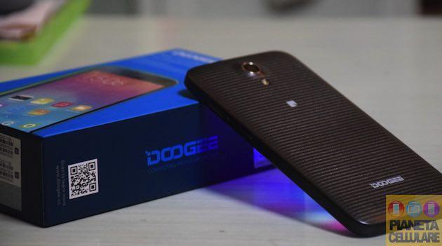 Recensione Doogee Valencia 2 Y100, uno dei migliori Smartphone da circa 100 euro