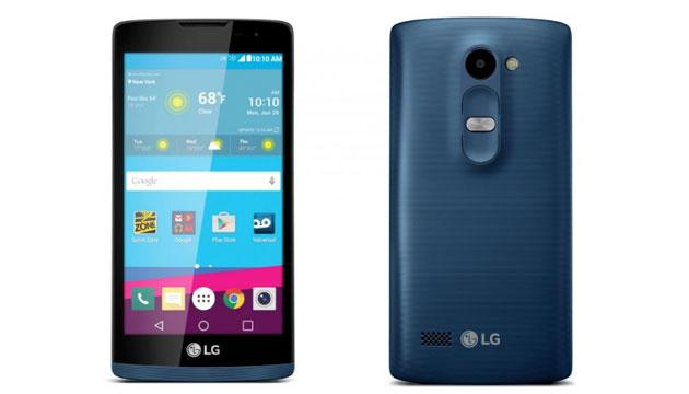 LG Tribute 2, smartphone Android 5.1 quad-core 4,5 pollici da 100 dollari