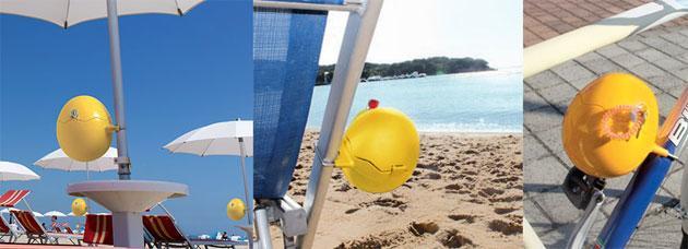 Meliconi Gusciobox per proteggere lo smartphone in Vacanza