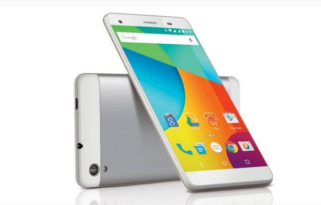 Lava Pixel V1, nuovo telefono Android One di 2a generazione