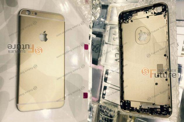 Apple iPhone 6S: nuovi dettagli su caratteristiche tecniche