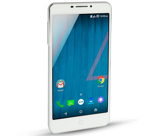 Yu Yureka Plus: Smartphone Dual Sim con Cyanogen OS da 5.5 pollici e rete 4G