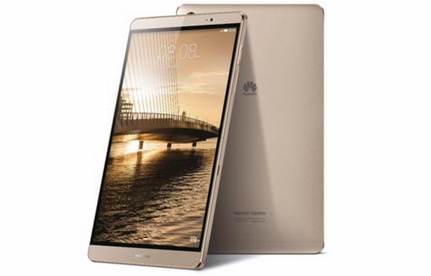 Huawei Mediapad M2 sfida iPad Mini dopo l'estate