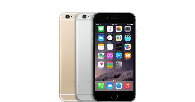 Apple iPhone 6 piu' lento del Samsung Galaxy S6, benchmark confermano