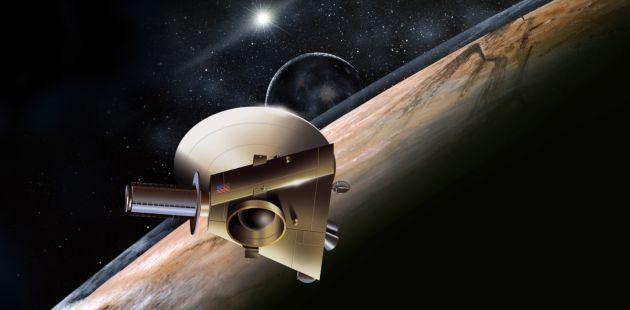 New Horizons: Plutone ha un cuore di ghiaccio, tutti i dettagli su Plutone