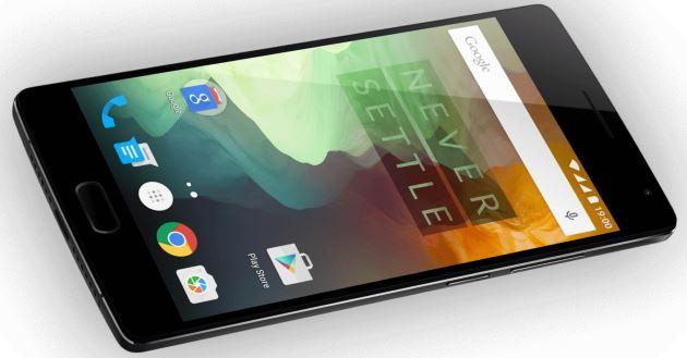 OnePlus, un secondo Smartphone in arrivo entro Natale