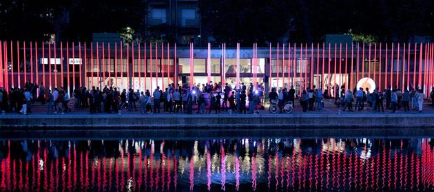 Vodafone Music Nights, a Luglio e Settembre musica live alla Darsena di Milano