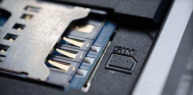 SIM elettronica universale nel futuro di Apple, Samsung e Operatori telefonici