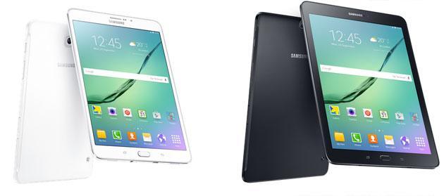 Samsung Galaxy Tab S2 da Agosto in Italia