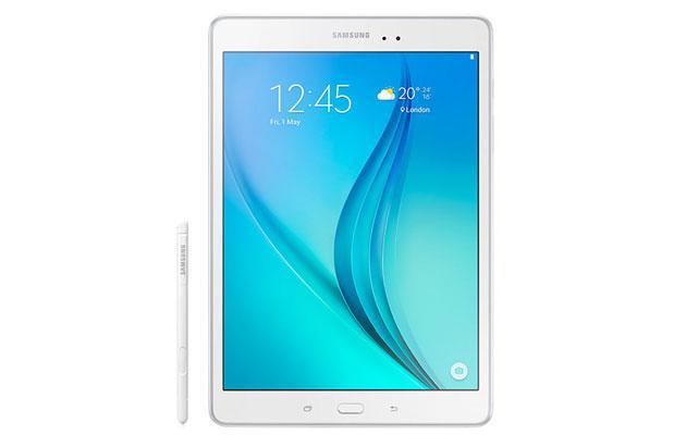 Samsung lancia Galaxy Tab A Plus con S Pen