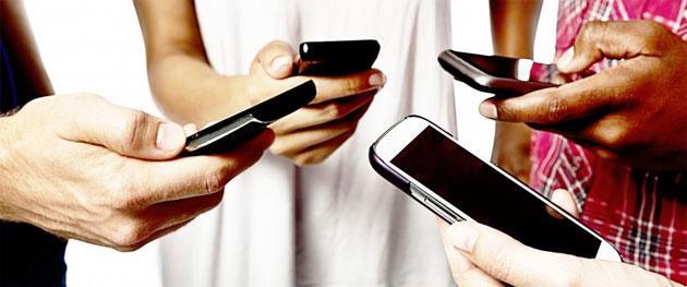 Lo smartphone per monitorare la Depressione: lo Studio