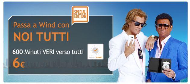 Passa a Wind Noi Tutti Special Edition