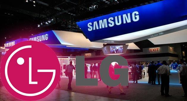 Usa: 8 dispositivi Android su 10 sono Samsung o LG