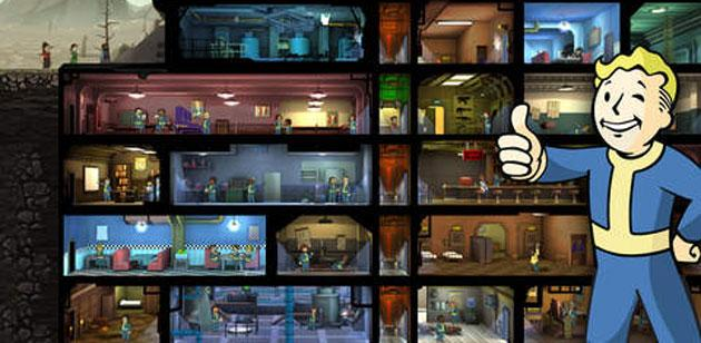 Fallout Shelter arriva su Android