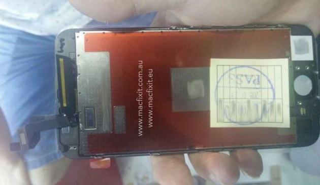 Apple iPhone 6S previsto senza fotocamera sporgente