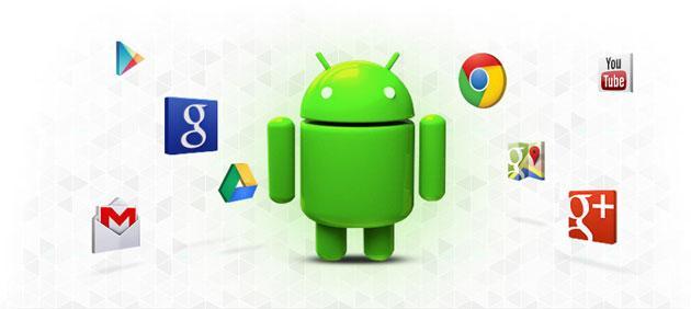 Google riduce le applicazioni bloatware su smartphone Android