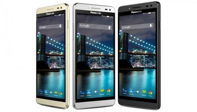 Panasonic lancia Eluga L2, I2 e T45, tre telefoni 4G dual-SIM