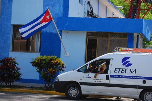 Cuba, Rivoluzione Internet: Hotspot Wifi gratuiti