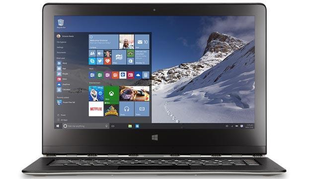 Windows 10 puo' disattivare giochi pirata e hardware illegale