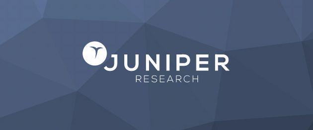 Juniper: Transazioni da cellulare a quota 125 miliardi entro il 2018