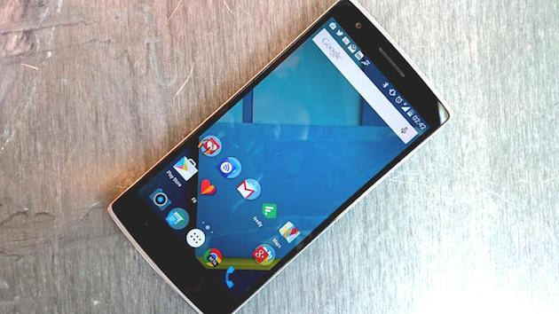 Disponibile la CyanogenMod 12.1 con Android 5.1.1 Lollipop per OnePlus One