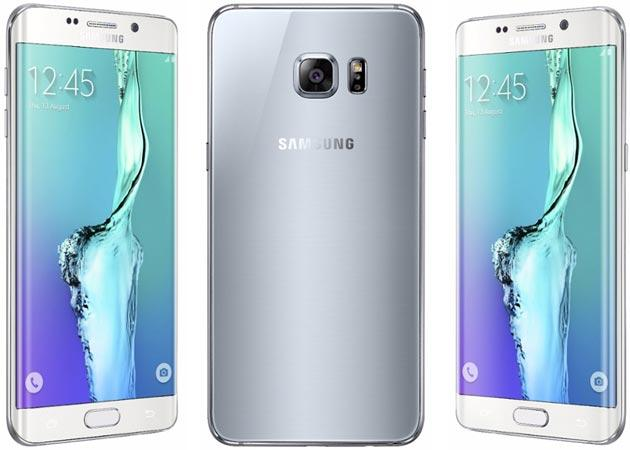 Samsung annuncia Galaxy S6 Edge+, le specifiche Ufficiali e Foto
