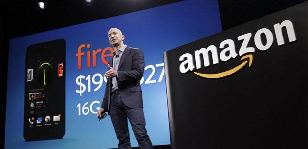Amazon, CEO Jeff Bezos risponde alle critiche di condizioni di lavoro estreme