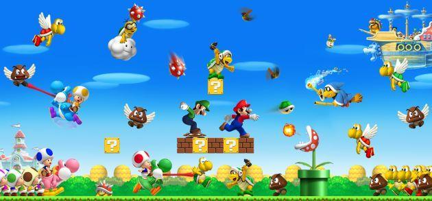 13 settembre 1985: Super Mario Bros compie 30 anni