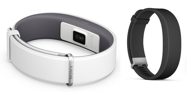 Sony SmartBand 2 da Settembre con sensore di frequenza cardiaca
