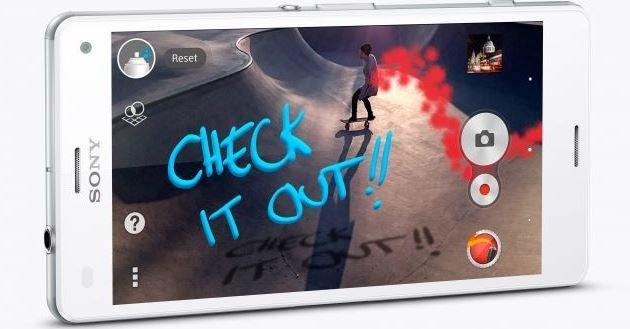 La fotocamera di Sony Xperia Z4 arriva su tutte le ROM Android