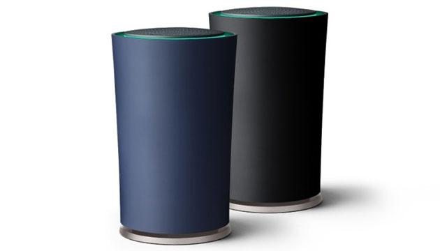 Google OnHub, router WiFi di design con Wifi e Bluetooth