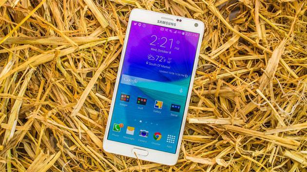 Samsung Galaxy Note 5 ha il miglior schermo in assoluto per DisplayMate