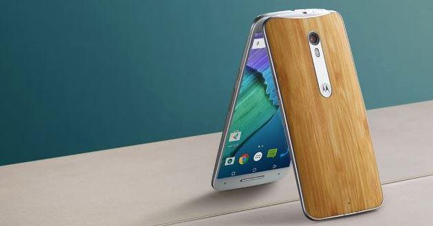 Motorola Affinity, primi dettagli sul Moto E di terza generazione