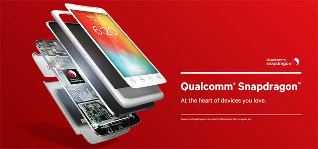 Samsung produce chip Snapdragon 820 di Qualcomm
