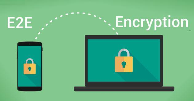 PushBullet diventa piu' sicuro, arriva l'End-to-end Encryption
