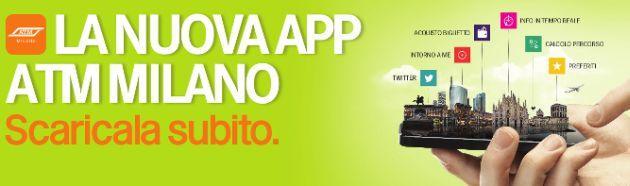 Atm point: Una App per prenotare lo sportello in metropolitana