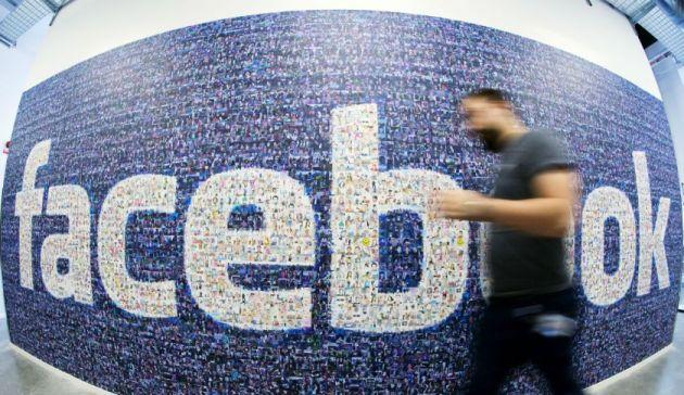 Facebook Record: 1 miliardo di utenti connessi lo scorso Lunedi