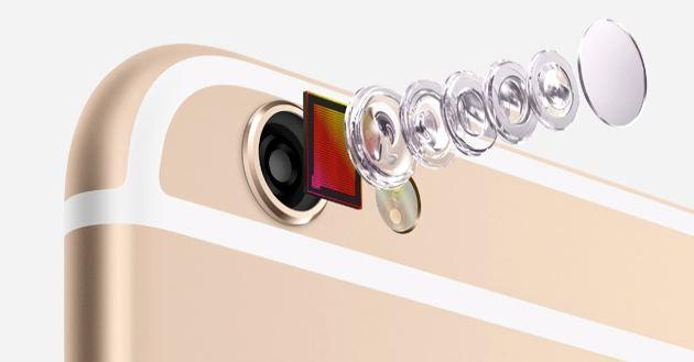 iPhone 6 Plus, Apple sostituisce le fotocamere iSight difettose